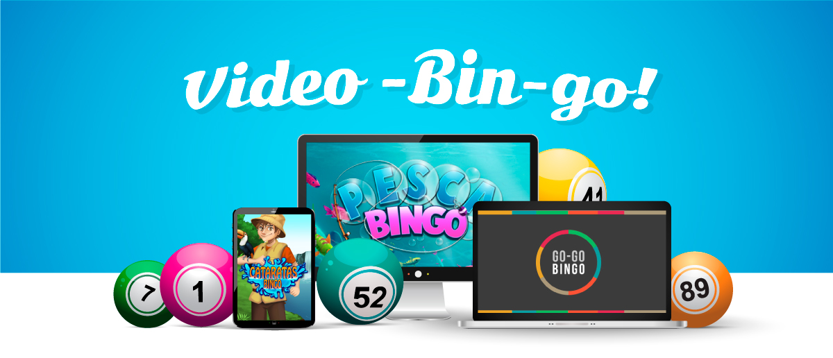video bingo gratis